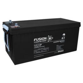 Fusion Lithium V-LFP-12-200