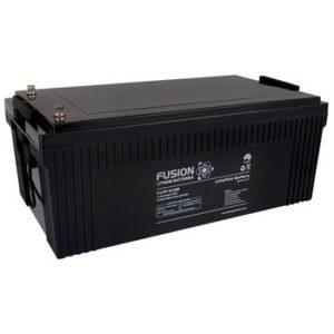 Fusion Lithium V-LFP-12-240