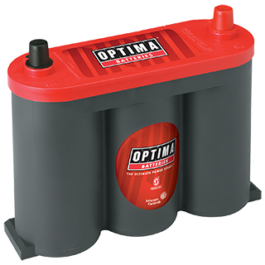optima 6v red top 8010 355