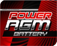 power agm logo