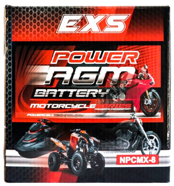 buy power agm motorcycle battery online