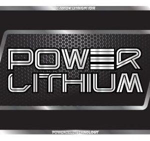 POWER LITHIUM