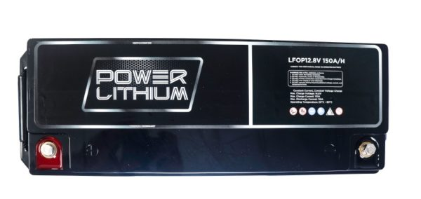 Power Lithium LFOP12.8V 150AH Lithium Battery