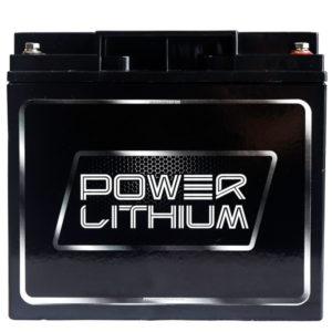 Power Lithium LFOP12.8V 20AH Lithium Battery