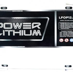 Power Lithium LFOP12.8V 135AH Battery