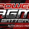 Power AGM Authorised Partner