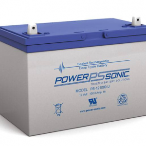 Power Sonic AGM battery PS121000